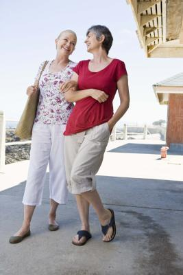 How to Prevent or Slow Down Osteoporosis