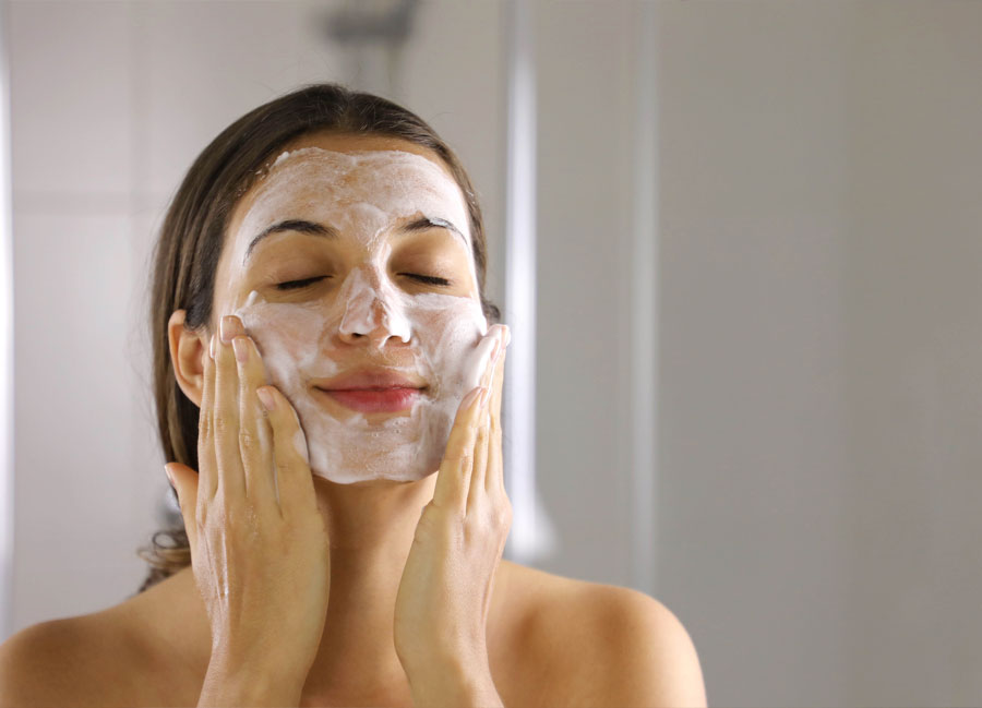 Effective Face Washing Techniques for Beautiful Skin - Golden Gate Obstetrics & Gynecology