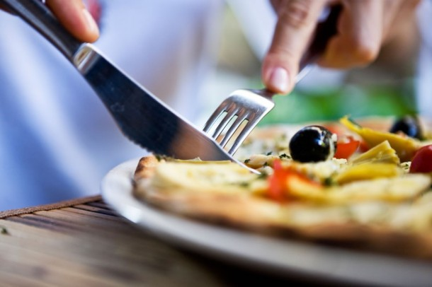 Be Careful Dining Out- Restaurant Meals Are Loaded With Salt, Fat And Calories