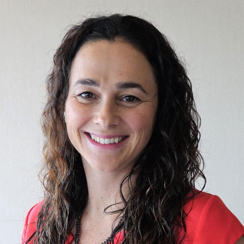 Milana Berguig MD