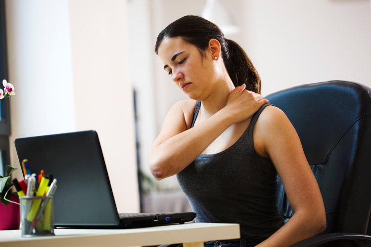 Sedentary Lifestyle: Too Much Time Sitting Down Puts Your Health at Risk