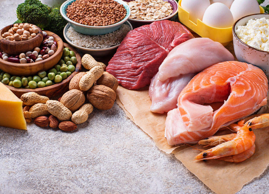 How to Help Your Body Absorb Protein - Golden Gate Obstetrics & Gynecology