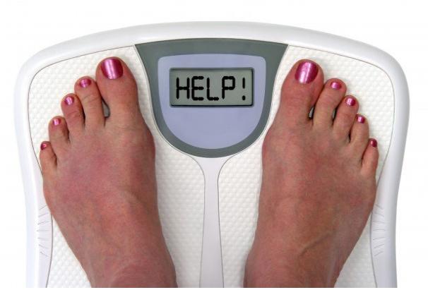 berat badan selama kehamilan