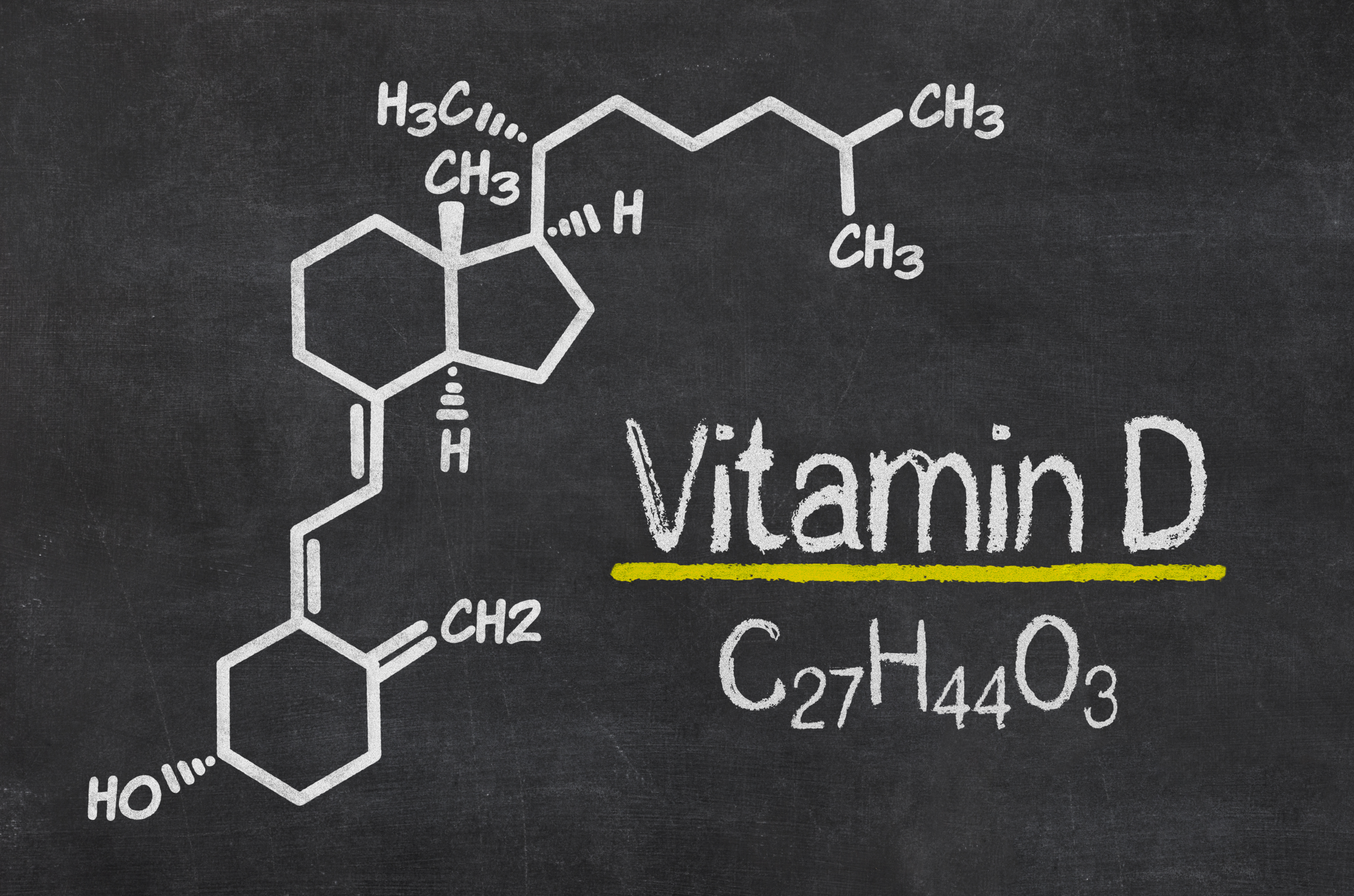 A and d vitamin
