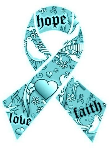 September Is National Ovarian Cancer Awareness Month